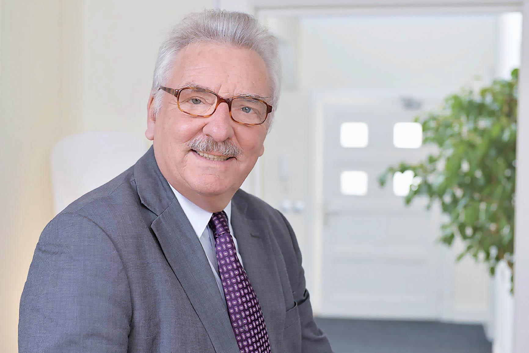 Jürgen Klimke